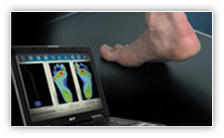 Gaitscan + Custom Orthotics near West Ryde