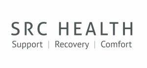 SRC company logo