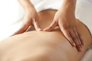 Massage Eastwood