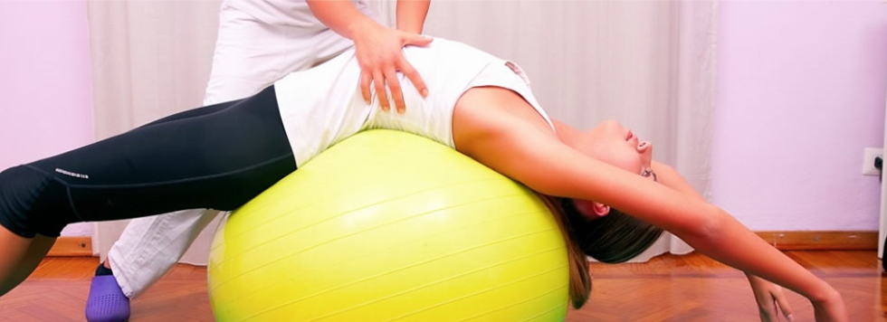 Physiotherapist Epping NSW