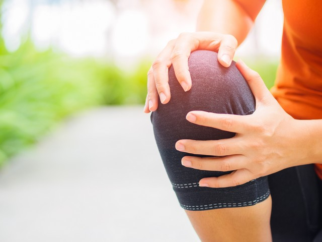 how physiotherapy can help knee pain