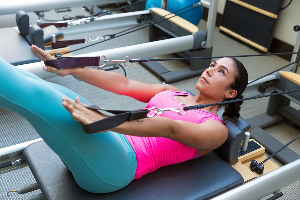 How Pilates Can Help Back Pain
