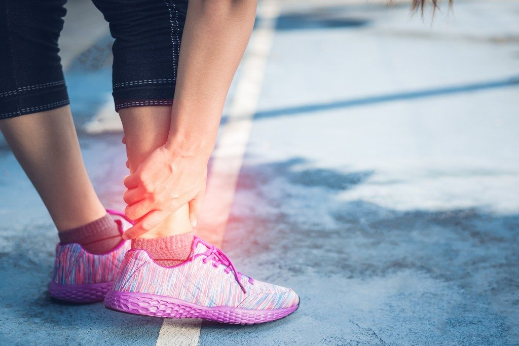 Top Tips to Reduce Running Injuries