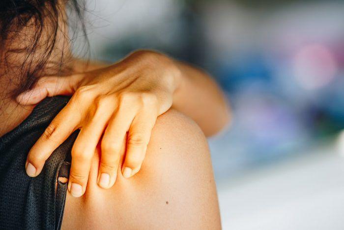 Treatment For Rotator Cuff Tears Injuries