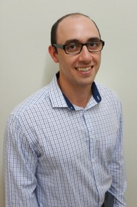 James Dabbah Physiotherapist West Ryde