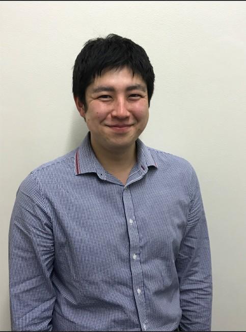 Yoshihiro Sagawa Physiotherapist West Ryde
