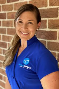 Christine Baber – Massage Therapist