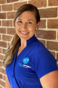 Christine Baber Massage Therapist West Ryde